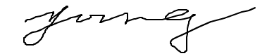 Create An Awesome Online Signature for Free via MyLiveSignature